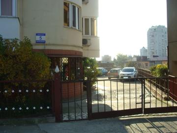 Квартира на Карбышева