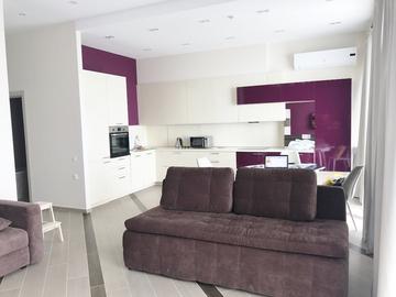 3-комнатные апартаменты в