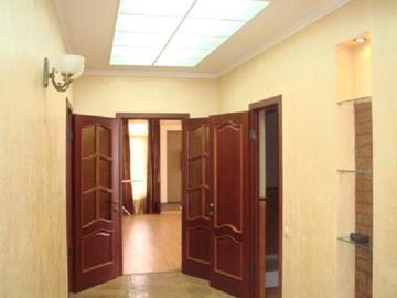 112 Элитная квартира в ЖК Аэлита