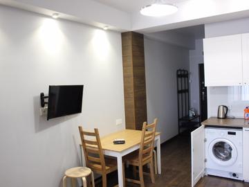 104 Апартаменты на Черноморской у набережной