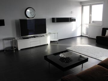 131 Четырехкомнатная квартира в Золотом треугольнике