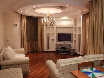 107 Апартаменты в центре Сочи у моря