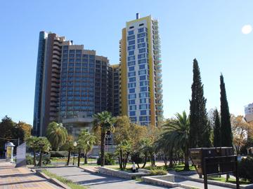 ЖК Новая Александрия - Элитный жилой комплекс на первой линии у моря