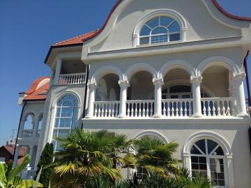 Дом в Дагомысе с участком у моря