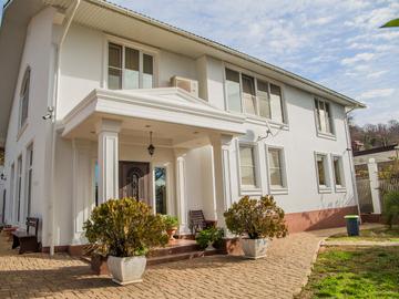 Дом в Хосте 300 кв.м. участок 10 сот. улица Звёздная с видом на море